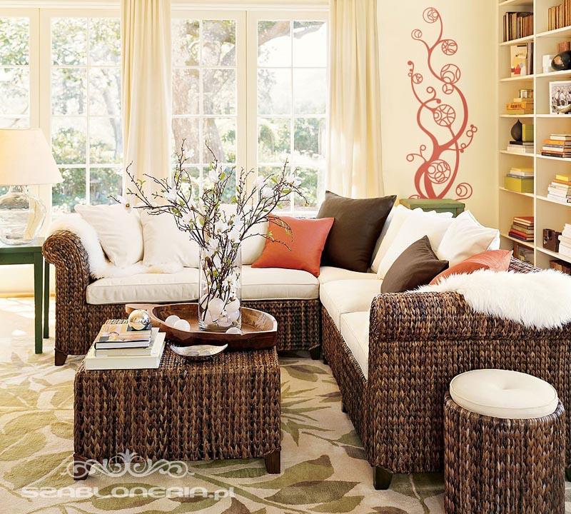 Мебель Из Ротанга Для Гостиной